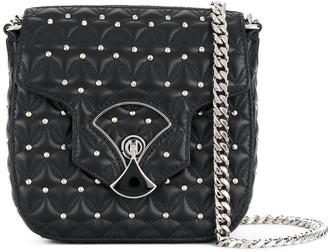 Bvlgari Divas' Dream quilted crossbody bag