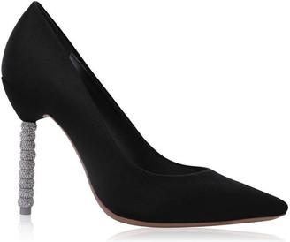 Sophia Webster Coco Crystal Pointed Heels