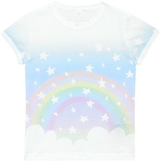 Stella McCartney Kids Cotton jersey T-shirt