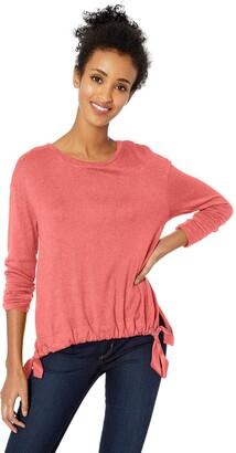 Jessica Simpson Women's Wendi Blouson Knit Top