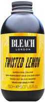 Bleach London BLEACH LONDON Twisted Lemon Super Cool Colour 150ml