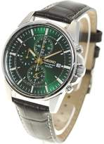 Seiko Watches Watch Men's overseas reimport chronograph SNAF09P1