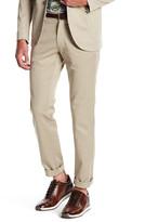 Mason Flat Front Summer Pant