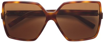 Saint Laurent New Wave 232 Betty sunglasses