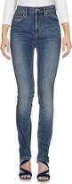 Marc by Marc Jacobs Denim pants - Item 42591817