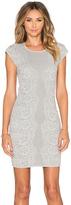 Parker Heartland Knit Dress