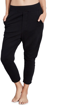 Frank And Eileen The Trouser Raw-Edge Jogger Pants