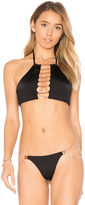 Beach Bunny Temptress High Neck Halter