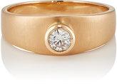 Irene Neuwirth Women's White Diamond Ring