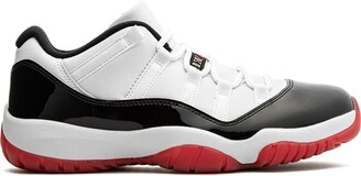 Jordan Air 11 low-top sneakers