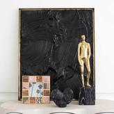 Kelly Wearstler Curated Gemstone Bronze Frame