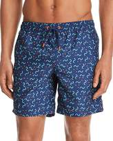 Sundek Confetti Swim Trunks