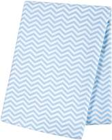 Trend Lab Deluxe Flannel Swaddle Blanket