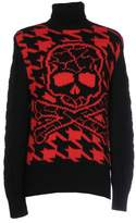 Philipp Plein Turtleneck