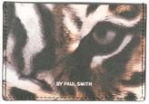 Paul Smith 'leopard' print wallet