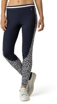 Tommy Hilfiger Th Ny Athletic Legging
