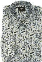 Fendi Printed Shirt