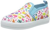Desigual Lona 2, Girls' Low-Top Sneakers,13 Child UK (31 EU)