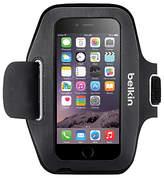 Belkin Sport-Fit Armband for iPhone 6, Black