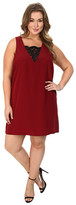 BB Dakota Plus Size Marloes Dresses