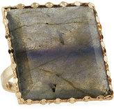 Lana 14k Mystiq Gloss Labradorite Ring