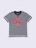 KIDS DieselTM T-shirts and Tops KYAMJ - Blue - 3Y