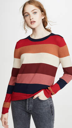 Splendid Duke Stripe Pullover