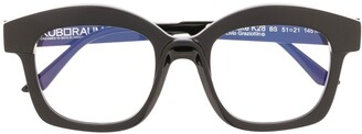 Kuboraum K28 round glasses