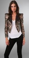 Luiza Embellished Jacket