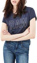 G Star Cirst Straight T-Shirt