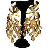 Herve Van Der Straeten Earrings