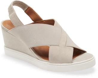 Caslon Alaysa Wedge Sandal