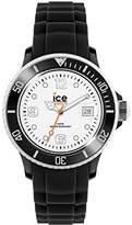 Ice Watch Ice-Watch - 013815 - ICE white - Black White - Medium