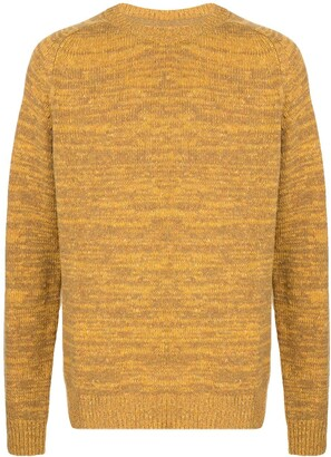 Norse Projects N450444 Montpellier Yellow