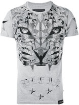 Philipp Plein Master T-shirt - men - Cotton - M