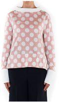 Marni T-shirt Jersey Cotton Bubbles