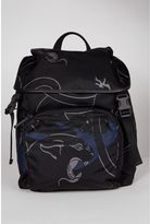 Valentino Panther Backpack