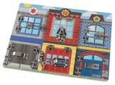 Kid Kraft Latch Puzzle - 6 Pieces
