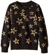 True Religion Star Graphic Sweatshirt (Big Kids)