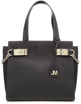 Star by Julien Macdonald Double Chain Detail Tote Bag