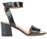 Givenchy Paris sandals - women - Leather - 37