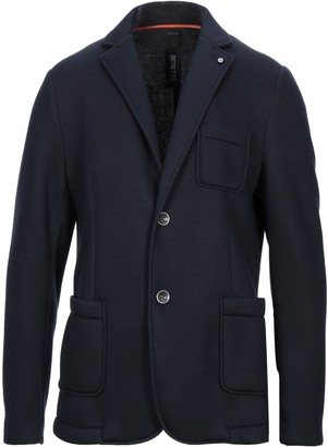 DISTRETTO 12 Suit jackets