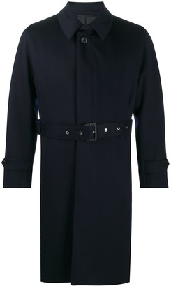 MACKINTOSH Belted Rain Coat
