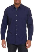 Robert Graham Men's Tails Classic Fit Sport Shirt