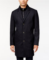 Tommy Hilfiger Bruce Slim-Fit Overcoat