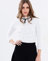 Review Skip A Beat Top