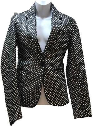 Joseph \N Black Leather Jackets
