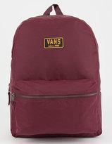 Vans Boom Boom Backpack