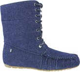 Emu Women's Brooklyn Denim mukluks-and-moccasins 7 M