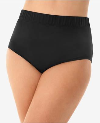 Miraclesuit Plus Size Swim Bottoms Women Swimsuit